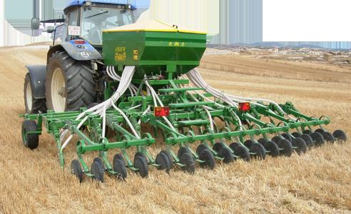 Resultado de imagen de maquinaria agricola